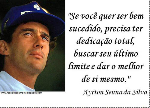 Imagem Para Whatsapp Imagens Legais Para Whatsapp Ayrton Senna