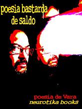 POESÍA BASTARDA DE SALDO
