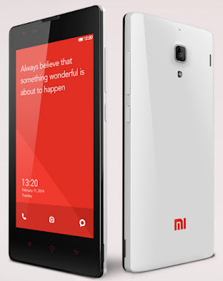 Xiaomi Redmi complete specs and features