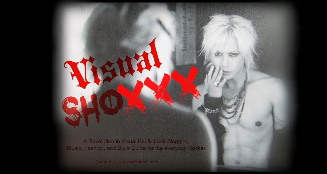 Visual Shoxxx