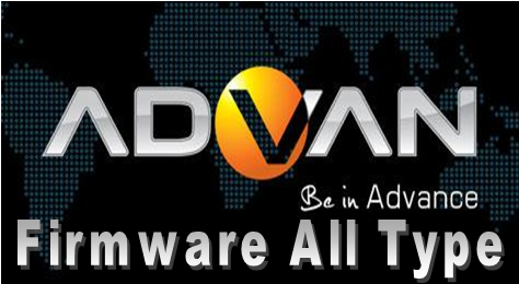 Download Firmware Stock ROM Advan Vandroid All Tipe