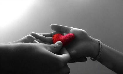 Моя извор на любов