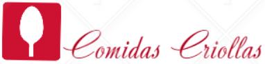 Comidas Criollas