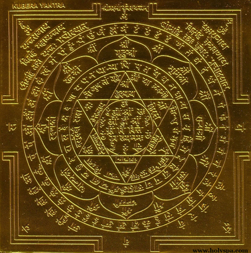 Kuber Yantra, Vaastu Shastra, God of Wealth, Talisman, Prosperity,