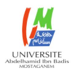 اعلان مسابقة ماجستير جامعة عبد الحميد بن باديس مستغانم 2013-2014  0