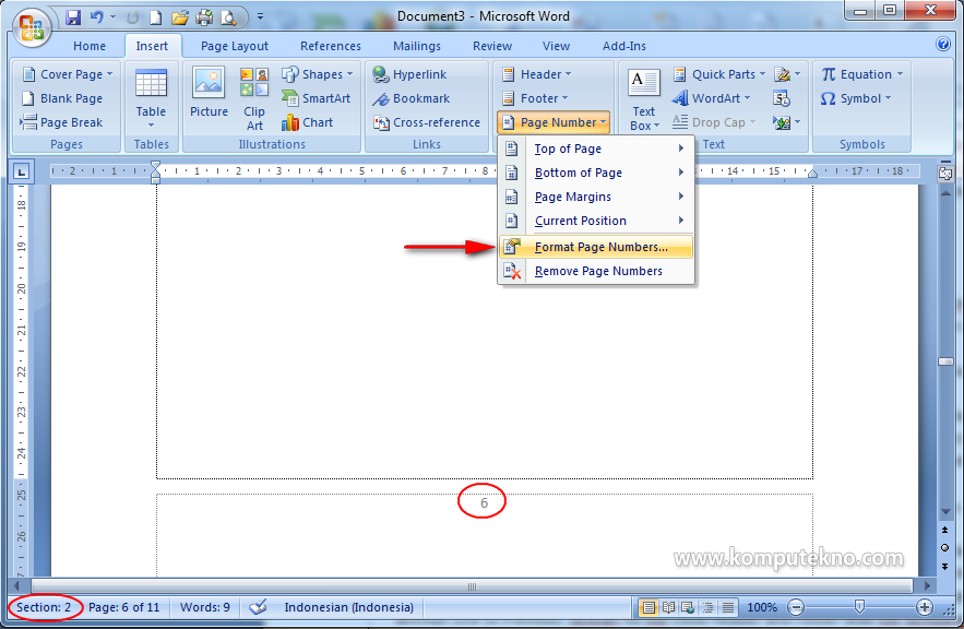 membuat halaman index dengan html t i k kelas x sma