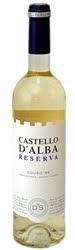1814 - Castello D'Alba Reserva 2009 (Branco)