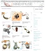 Shop at  Ninexmuse.com