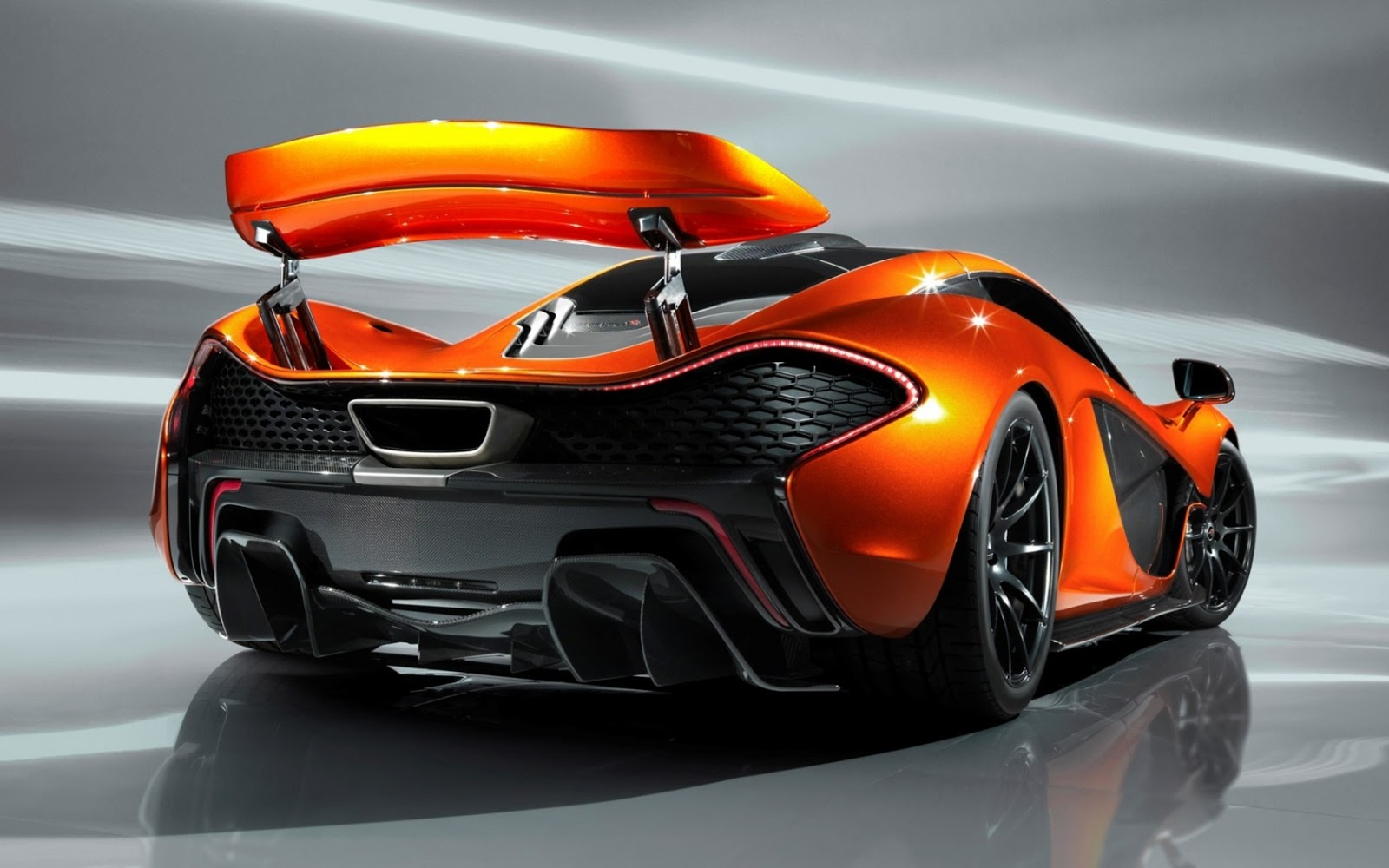 McLaren Reveals 39world39s Quickest39 Car Dremzo Cars