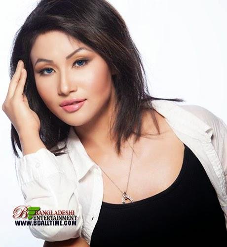 film actress Rumy Novia