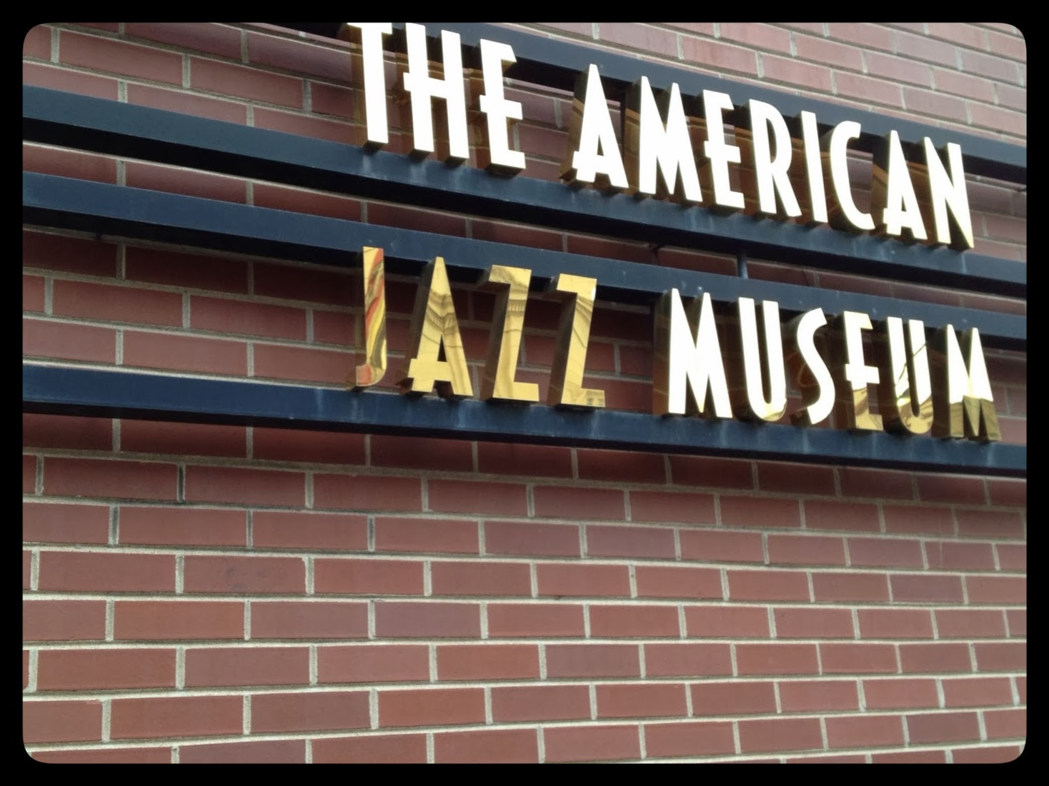 The American Jazz Museum