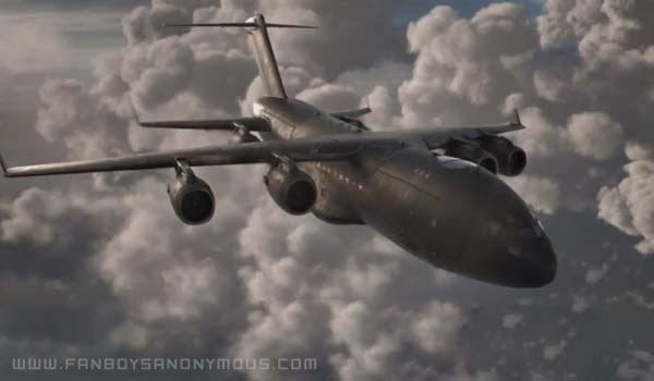 Boeing Promociona los Últimos 12 C-17 Globemaster III en el Mercado Internacional Agents-of-SHIELD-Bus-Airplane-Jet