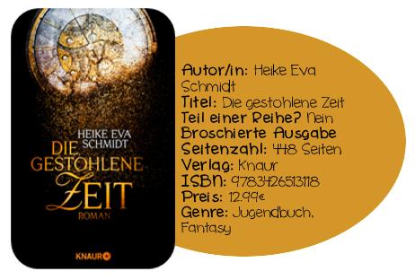 http://www.amazon.de/Die-gestohlene-Zeit-Heike-Schmidt/dp/3426513110/ref=sr_1_1?ie=UTF8&qid=1394554128&sr=8-1&keywords=die+gestohlene+zeit