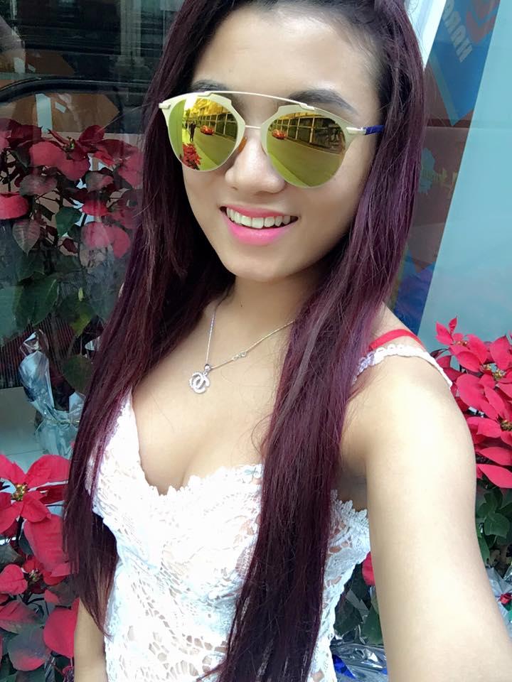 Myanmar News Links: Myanmar sexy model Khin Me Me Ko