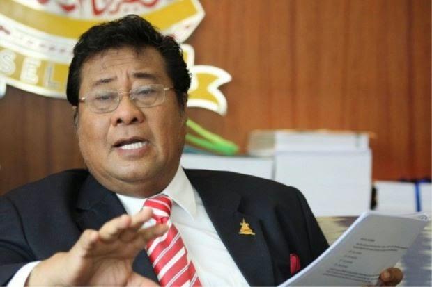 SPRM Siasat Dakwaan Khalid Terlibat Rasuah
