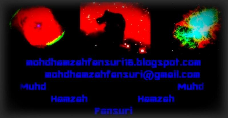 HAMZAH FANSURI