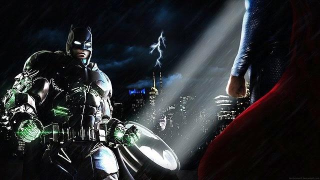 Batman v superman aparecem novos possiveis spoilers e outros rumores