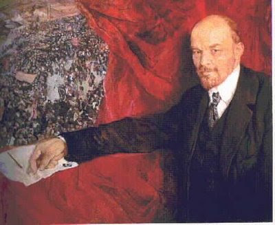 A Revolução Russa de 1917 – Resumo (Parte 04/04)