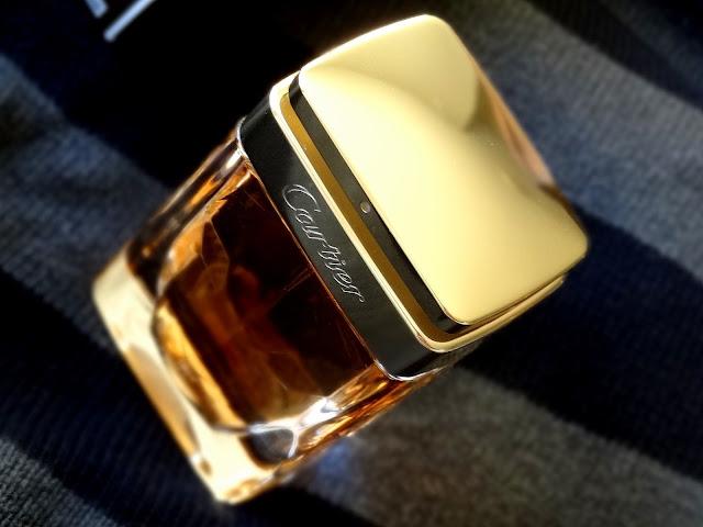 Cartier 'La Panthère' Eau de Parfum