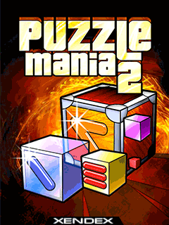 Puzzle Mania 2 Mobile Java Game