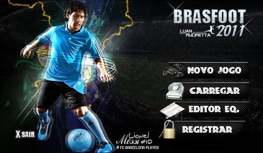 baixar Brasfoot 2011