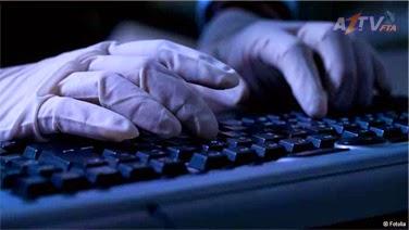 Ataque cybernetico