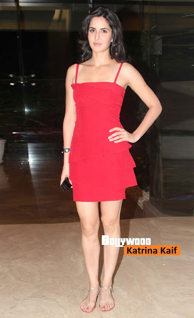 katrina kaif at farah khan bash Wallpapers