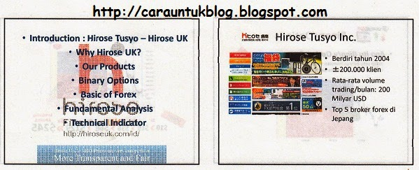 Hirose uk forex review