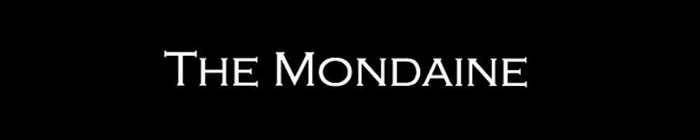 The Mondaine