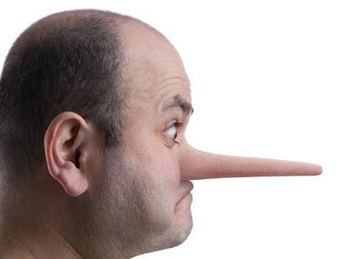 Mentiroso - Um Asno
