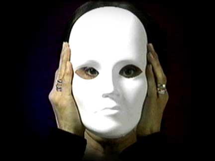 10/11 / Las máscaras (Proverbios 15:8-9)