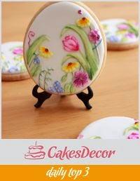 CakesDecor