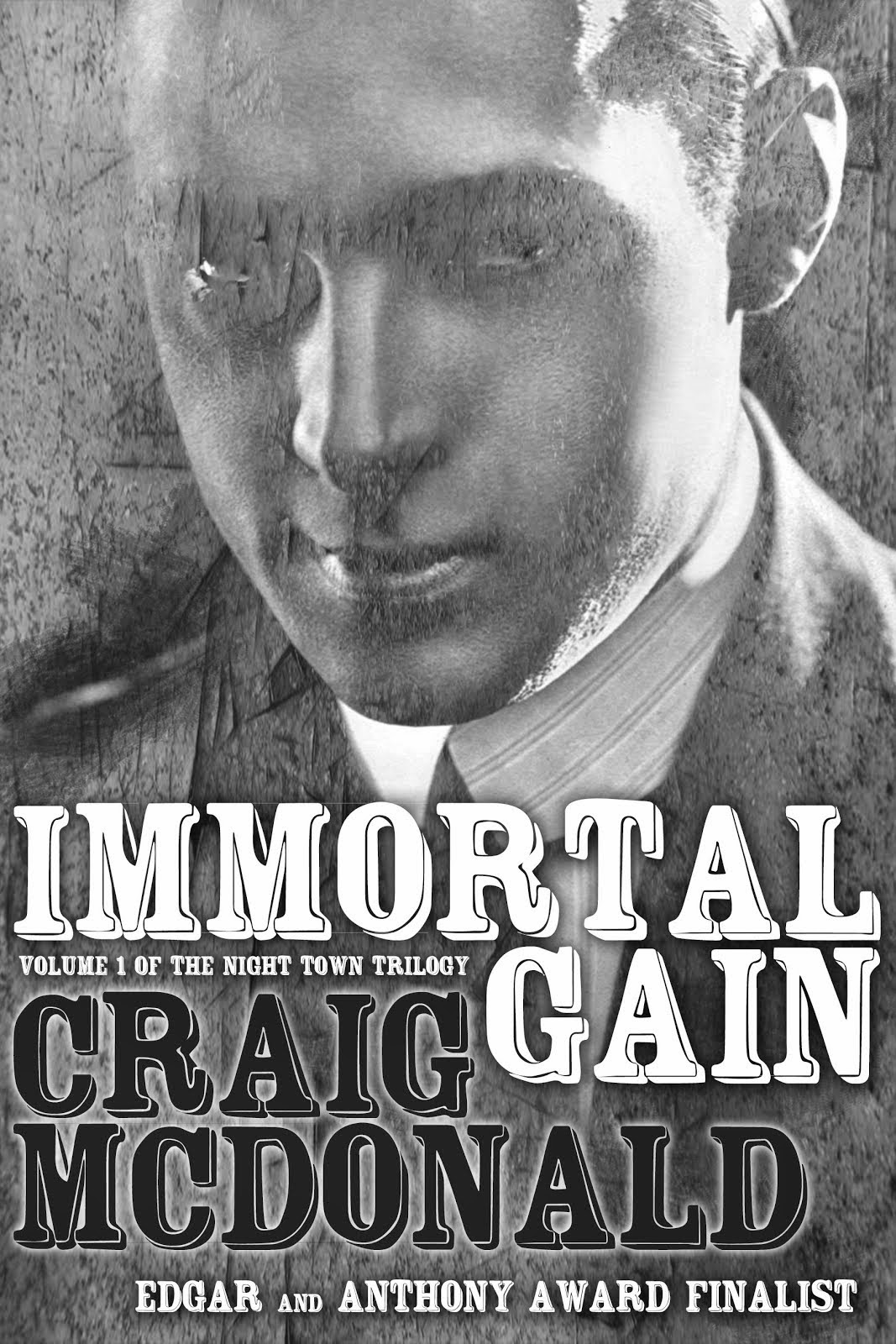 IMMORTAL GAIN