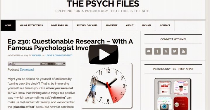 files psychology teaching