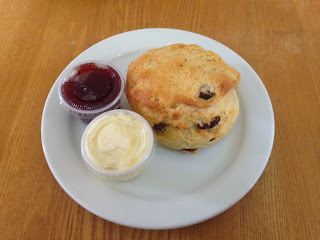 Kingston Lacy National Trust Scone