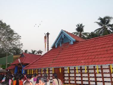 Parippil Thevar Utsavam 2016