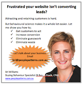 Website effectiveness program