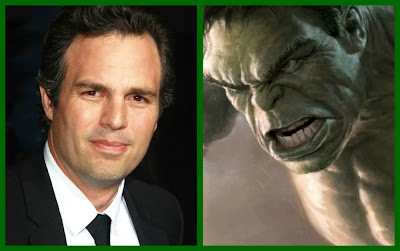 Mark Ruffalo,Hulk,Marvel Studios,film,movies,Avengers,superheroes