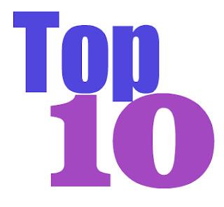 Top 10 Handsets