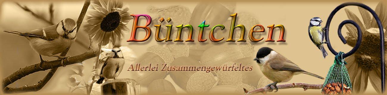 Büntchen