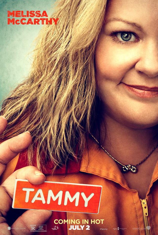 La película Tammy