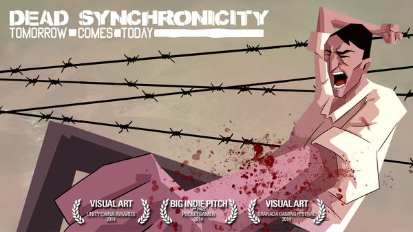 Dead Synchronicity [Fictiorama Studios]
