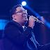 Emocionado, Anderson Freire interpreta canção que deve integrar novo CD