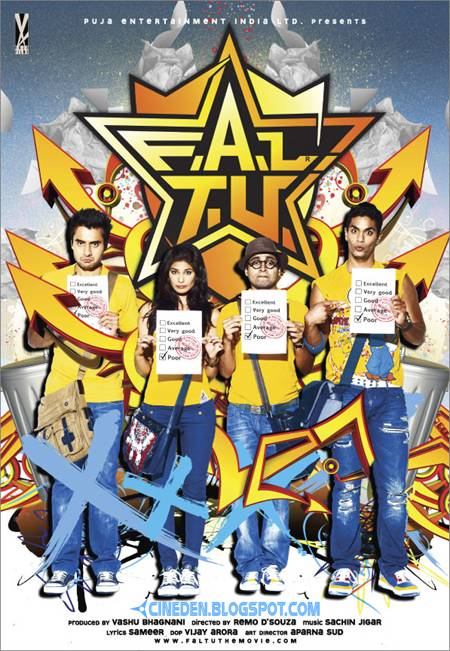 F.A.L.T.U (2011) - Hindi Movie Review