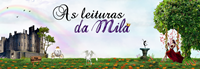 As leituras da Mila