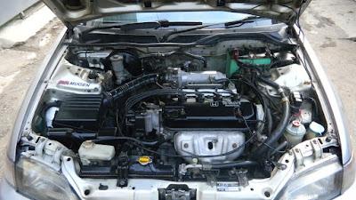 Kelebihan dan Kekurangan Honda Civic Genio