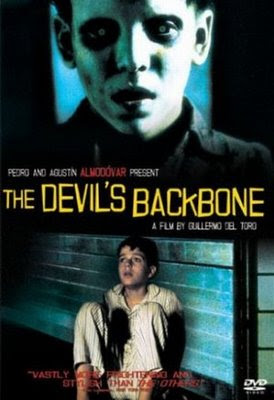 The Devil's Backbone 2001 Hollywood Movie Watch Online