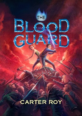 https://www.goodreads.com/book/show/18706036-the-blood-guard