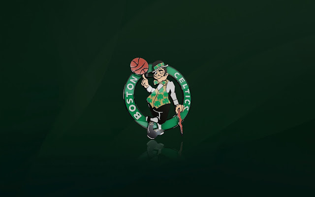 Boston Celtics NBA Fondos de Deportes Basketball