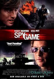 Trò Chơi Gián Điệp - Spy Game (2001)